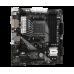 ASRock A320M PRO4-F motherboard