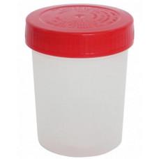 Sterile urine bottle 60 ml Dr. White