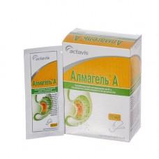 Almagel A 10 ml N20 suspension