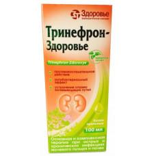 Drops Trinephron Z 100 ml