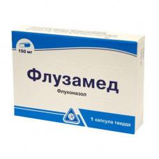 Fluzamed 150 mg No. 1 capsule