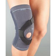 Knee brace for patellar instability left size M 115 AURAFIX