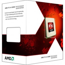 AMD FX-4350 4.2GHz/5200MHz/8MB (FD4350FRHKBOX) sAM3+ BOX
