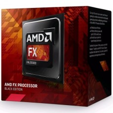 AMD FX-Series FX-8370E 3.3GHz/8MB (FD837EWMHKBOX) sAM3+ BOX
