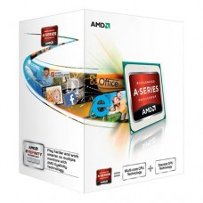 AMD Richland A4 X2 6320 3.8GHz/5000MHz/1MB (AD6320OKHLBOX) sFM2