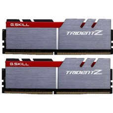G.Skill DDR4-2800 32768MB PC4-22400 (Kit of 2x16384) Trident Z (F4-2800C14D-32GTZ)