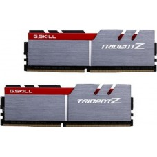 G.Skill DDR4-2800 16384MB PC4-22400 (Kit of 2x8192) Trident Z (F4-2800C15D-16GTZB)