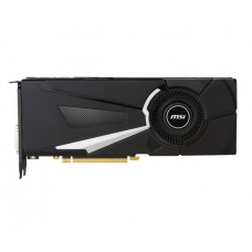 MSI PCI-Ex GeForce GTX 1070 AERO 8GB GDDR5 (256bit) (1531/8008) (DVI, HDMI, 3 x Display Port) (GTX 1070 AERO 8G OC)