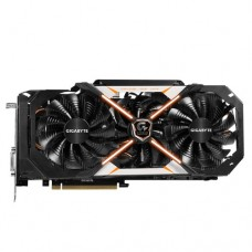 Gigabyte PCI-Ex GeForce GTX 1070 Xtreme Gaming 8192MB GDDR5 (256bit) (1670/8168) (DVI, HDMI, 3 x Display Port) (GV-N1070XTREME-8GD)