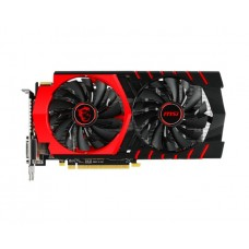MSI PCI-Ex Radeon R7 370 Gaming LE 4096MB GDDR5 (256bit) (930/5600) (2 x DVI, HDMI, DisplayPort) (R7 370 GAMING 4G LE)
