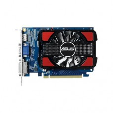Asus PCI-Ex GeForce GT 730 4096MB DDR3 (128bit) (700/1100) (VGA, DVI, HDMI) (GT730-4GD3)