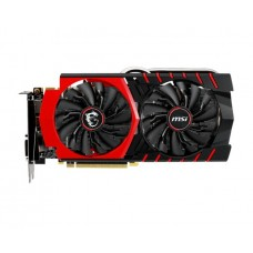 MSI PCI-Ex GeForce GTX 970 Gaming 4G 4096MB GDDR5 (256bit) (1140/7010) (2 x DVI, HDMI, DisplayPort) (GTX 970 GAMING 4G)