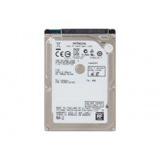 Hitachi (HGST) Travelstar 5K1000 1TB 5400rpm 8МB HTS541010A9E680_0J22413 2.5 SATAIII
