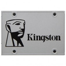 "SSD Kingston SSDNow UV400 240GB 2.5"" SATAIII TLC (SUV400S37/240G)"