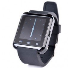Atrix Smart Watch E08.0 Black