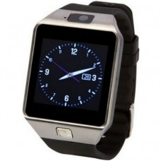 Atrix Smart Watch D04 Steel