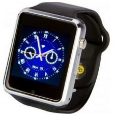 Atrix Smart Watch E07 Steel