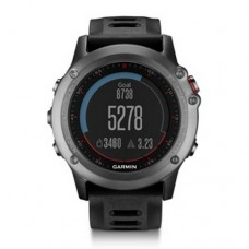 Garmin Fenix 3 Performer Bundle Gray (010-01338-11)