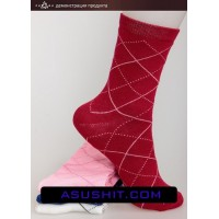 Cotton Socks Wholesale 23034. The package 12 pairs