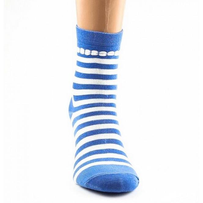 Women's socks 23027. The package 12 pairs