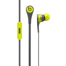Beats Tour2 In-Ear Headphones Active Collection - Shock Yellow (MKPW2ZM/A)