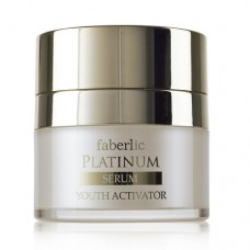 Activator Serum young PLATINUM Series