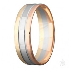 Rings of gold