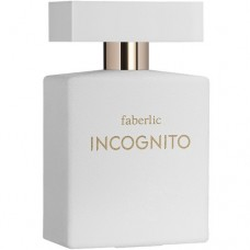 Perfumery water for WOMEN FABERLIC INCOGNITO