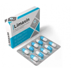 Limaxin - Capsules to enhance sexual activity