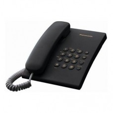 Phone cord Panasonic KX-TS2350UAB Black