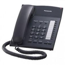 Phone cord Panasonic KX-TS2382UAB Black