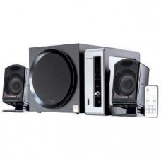 Microlab FC550+ speaker system 2.1 external Black amplifier (FC-550)