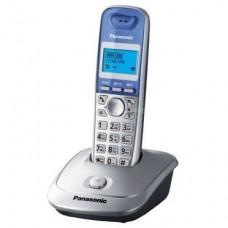 DECT Panasonic KX-TG2511UAS Silver phone