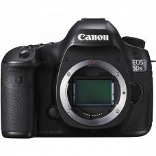 5DS R Body (0582C009) CANON EOS camera