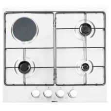 Cooking surface of BEKO HIMM 64223 W