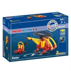 Designer of fischertechnik ADVANCED ENERGY of the SUN (FT-520396)
