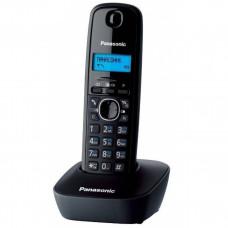 DECT Panasonic KX-TG1611UAH Grey phone