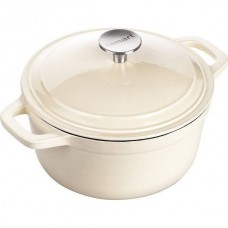 Lamart pan from cast iron of 2.55 l (LT1060)