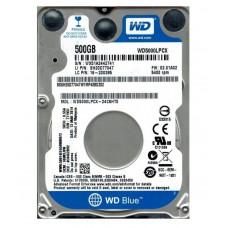 Hard drive internal WD 2.5