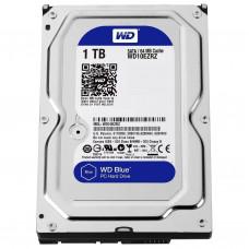 Hard drive internal WD 3.5 SATA 3.0 1TB 5400rpm 64MB Blue (WD10EZRZ)
