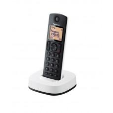 DECT Panasonic KX-TGC310UC2 Black-White phone