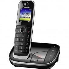 DECT Panasonic KX-TGJ320UCB Black phone