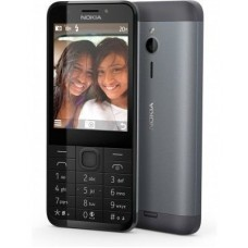 Mobile phone number of Nokia 230 DS RM-1172 Black