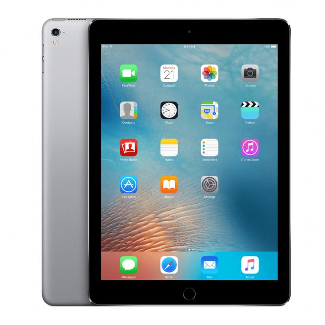 IPad Pro Apple 9.7 WiFi 32GB Space Gray