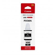 CANON GI-490 PIXMA G1400/G2400/G3400 Black ink 135ml (0663C001)