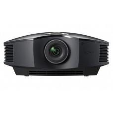 Projector for the home theater Sony VPL-HW65ES Black (SXRD, Full HD, 1800 ANSI Lm) (VPL-HW65/B)