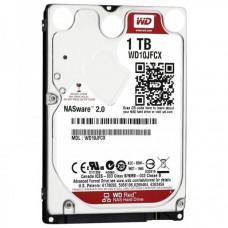 Hard drive internal WD 1TB 6GB/S 16MB 2.5 SATA III Red (WD10JFCX)