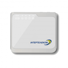 Router Intertelecom 3G Avenor V-RE500