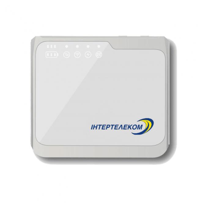 Router Intertelecom 3G Avenor V-RE500