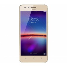 Huawei Y3 II DS Gold smartphone